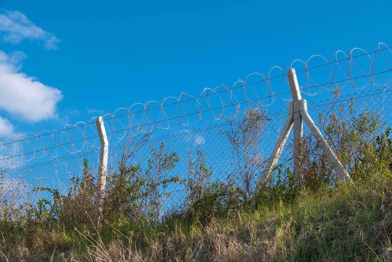 beton direk tel çit fiyatları