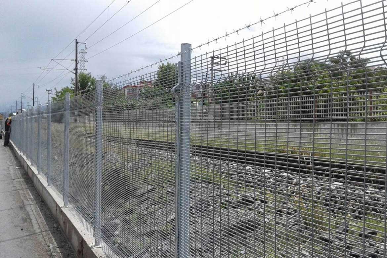 boru çit direk fiyatları