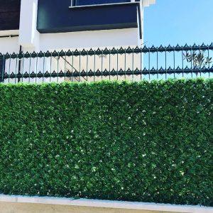 bahçe çit sistemleri