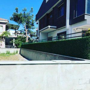 bahçe çit tel fiyatları