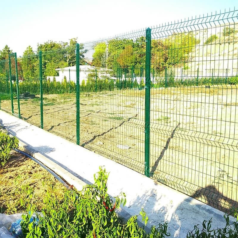bahçe çit teli