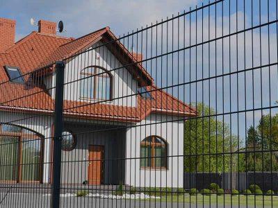 gebze panel çit sistemleri