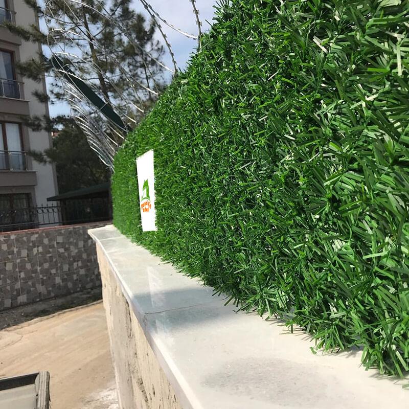 jiletli panel çit fiyatları