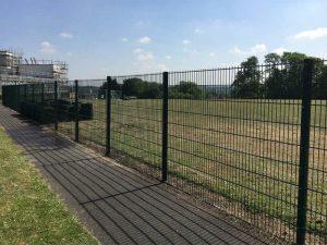 kocaeli panel çit sistemleri