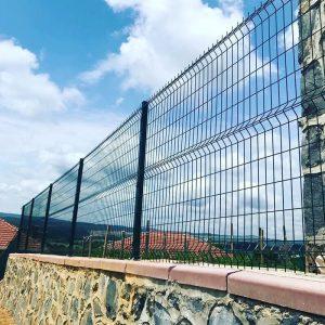 panel çit anadolu yakası