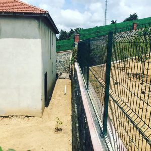 panel çit tuzla