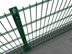 panel tel çit ebatları