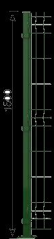 150 cm Panel Çit Direği