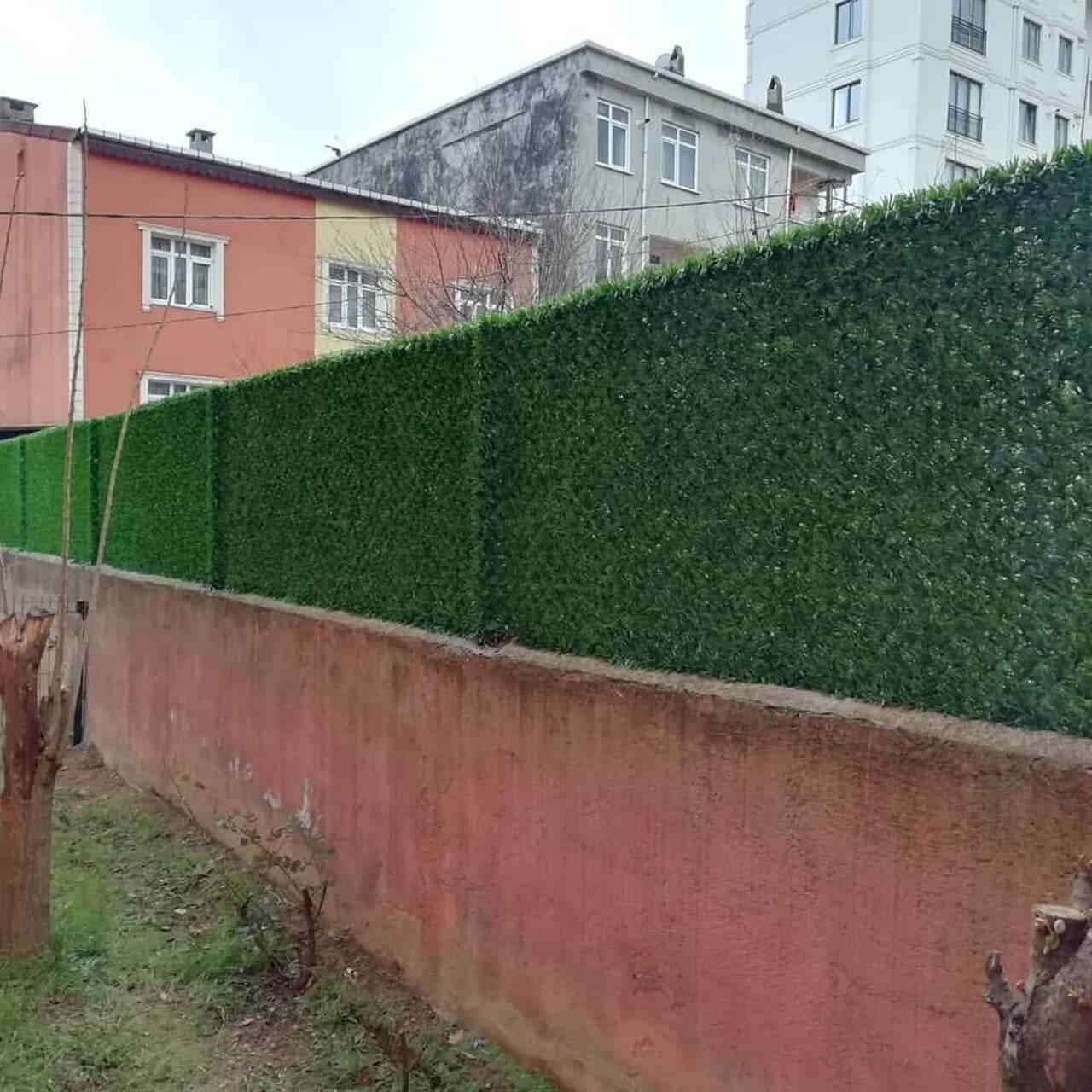 bahçe çiti fiyatları