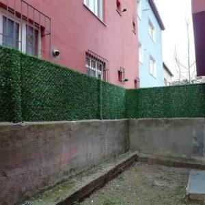 bahçe çiti tel