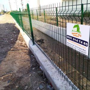 panel çit teli
