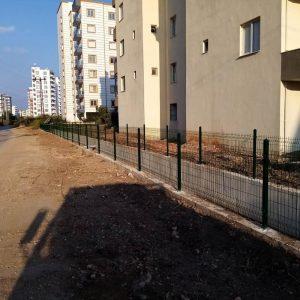 panel tel çit fiyatları