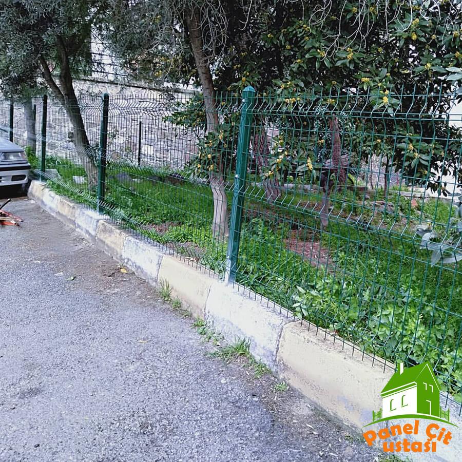 ataşehir çit
