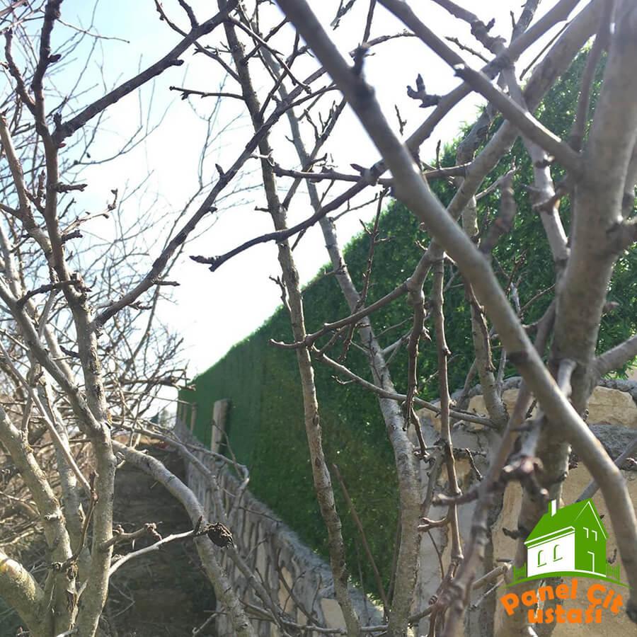 Jiletli Çit Teli