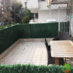 Yeşil Çit Tel