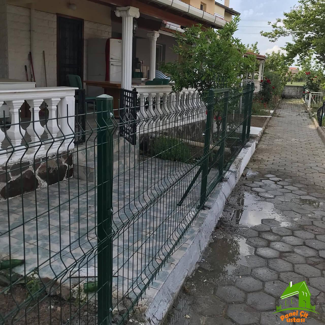 panel çit fiyat hesaplama