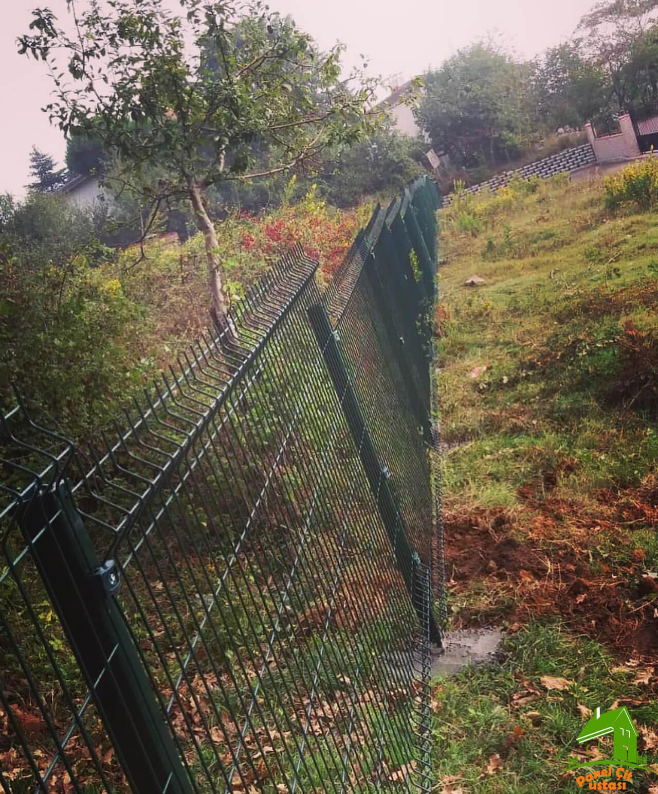 Demir Bahçe Çiti